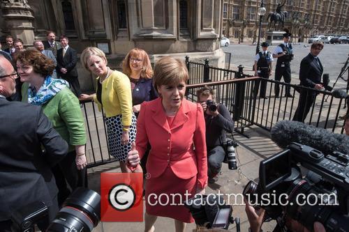 Nicola Sturgeon 11