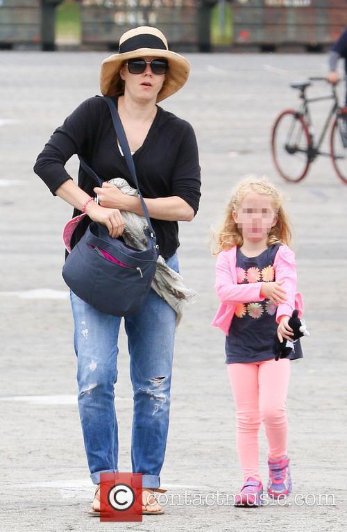 Amy Adams and Aviana Olea Le Gallo 4
