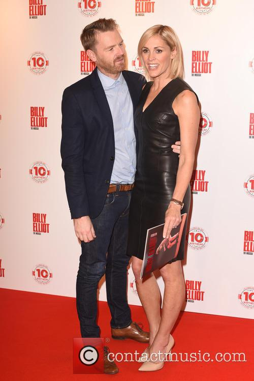 Jenni Falconer and Guest 2