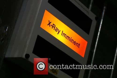 X-ray Art Exhibited and Geneva Gallery 9