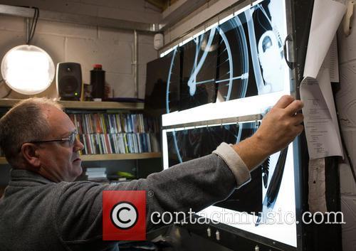 X-Ray Art Exhibited at Geneva Gallery