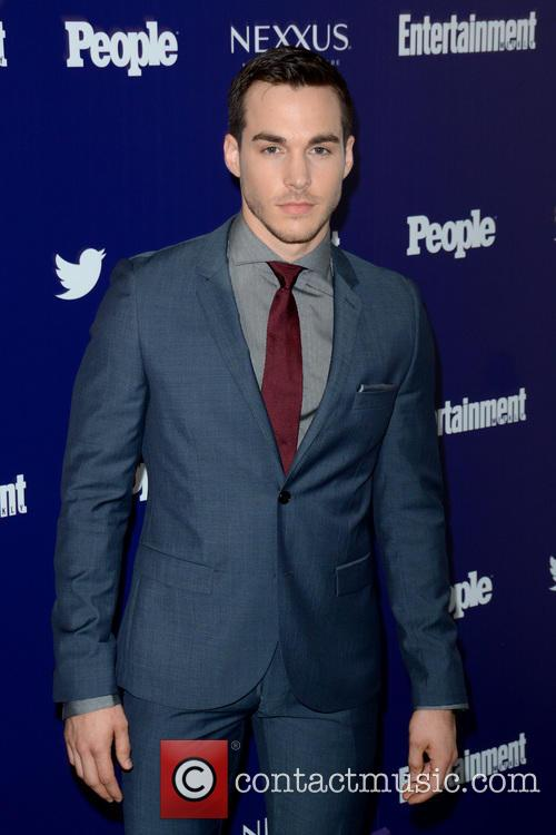 Chris Wood 2