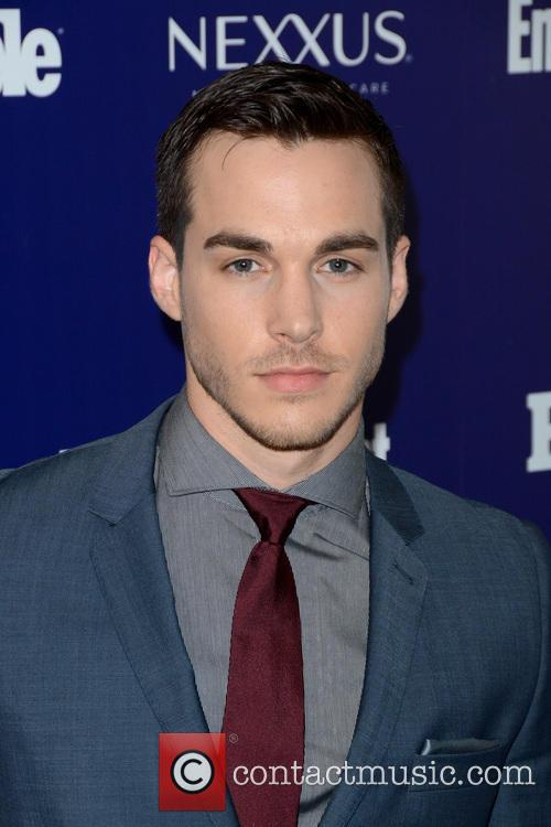 Chris Wood 1