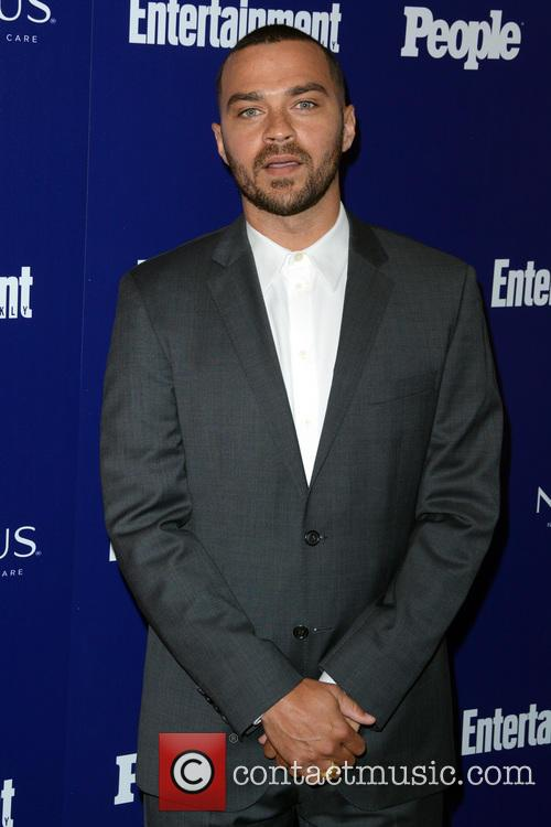 Shonda Rhimes Dismisses Petition Calling For Jesse Williams To Be Kicked Off 'Grey's Anatomy'