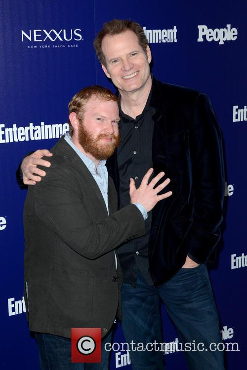 Henry Zebrowski and Jack Coleman 5