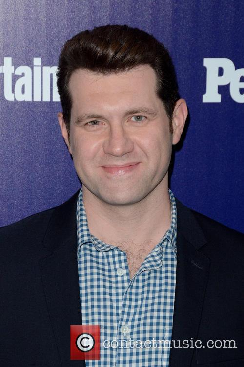 Entertainment Weekly and Billy Eichner 9