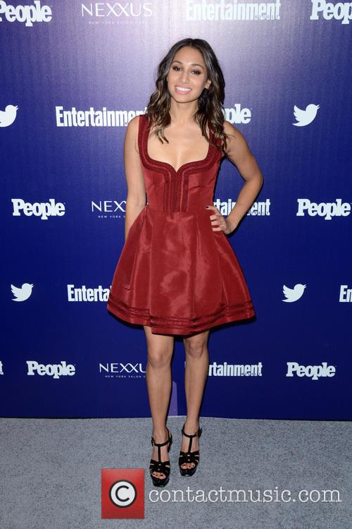 Entertainment Weekly and Meaghan Rath 11