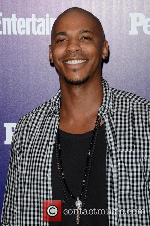 Mehcad Brooks 1