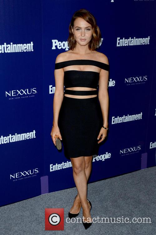 Camilla Luddington 3