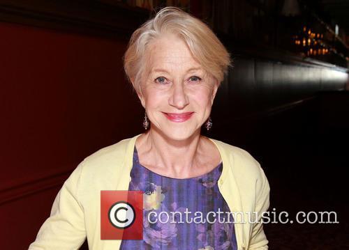 Helen Mirren 11