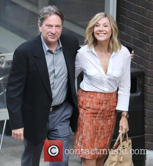Glynis Barber and Michael Brandon 5