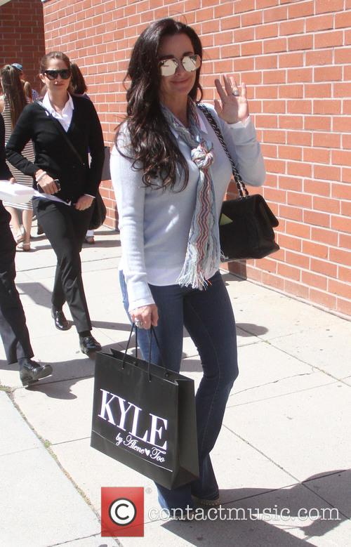Kyle Richards 6