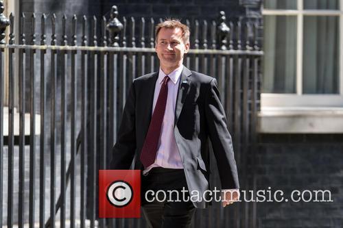 Jeremy Hunt 7