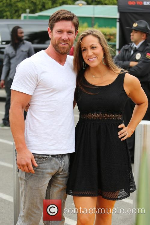 Noah Galloway and Jamie Boyd 4