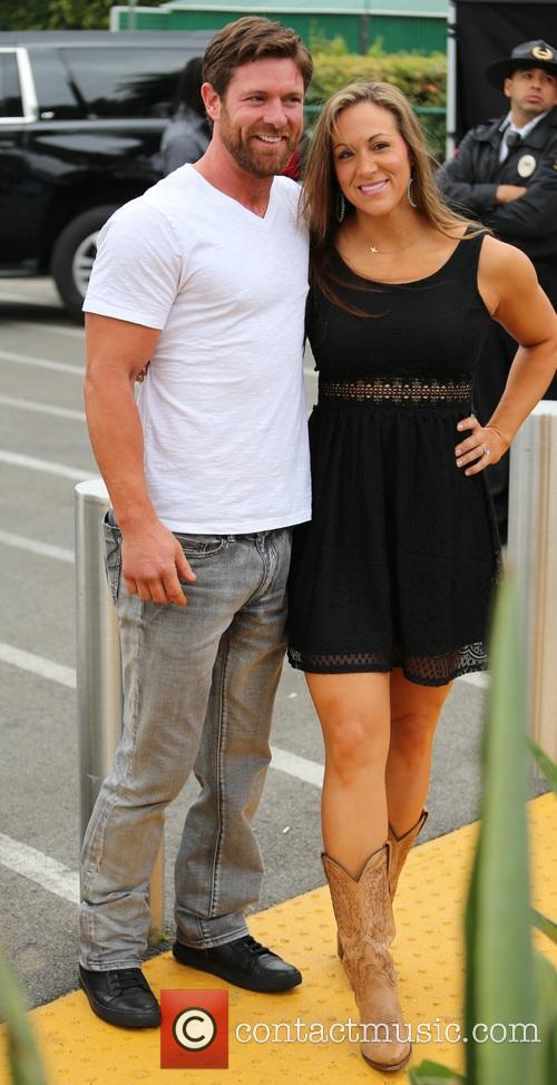 Noah Galloway and Jamie Boyd 5
