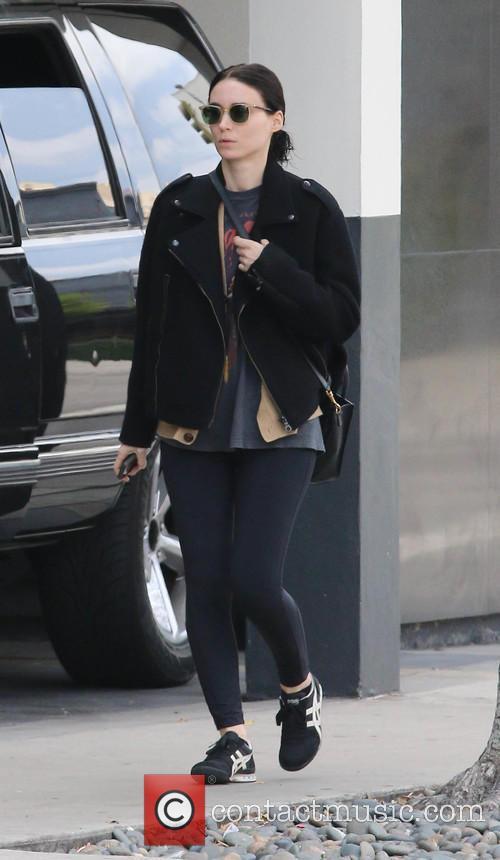 Rooney Mara 7