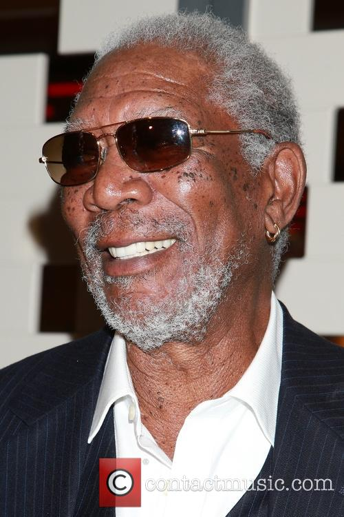 Morgan Freeman 8