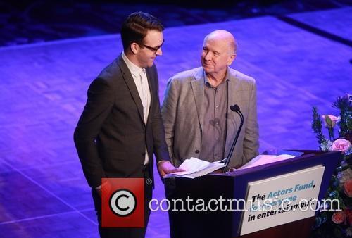 The 2015 Actors Fund Gala Presentation