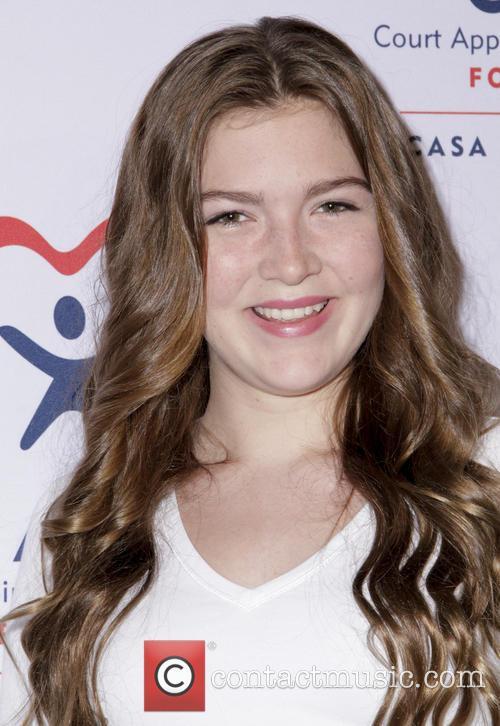 Abigail Hargrove 1
