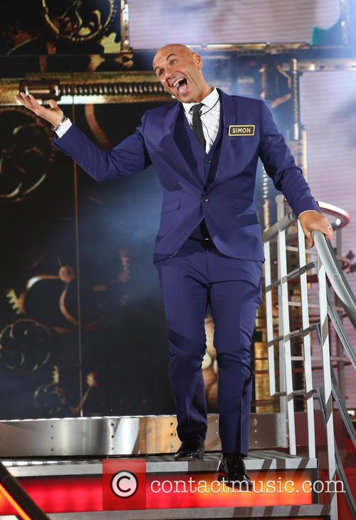 Big Brother 2015: Power Trip first eviction
