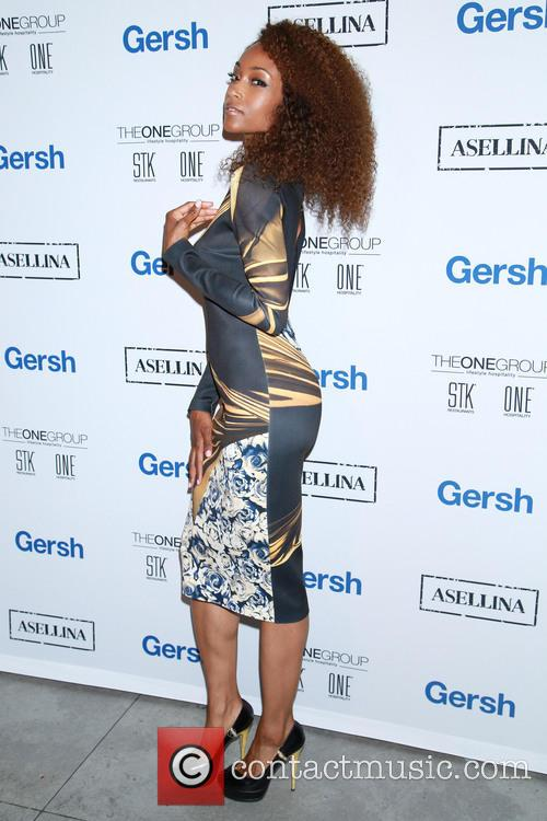 Gersh Upfronts Party 2015