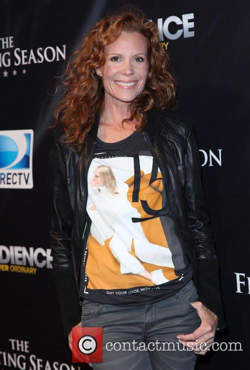 Robyn Lively 1