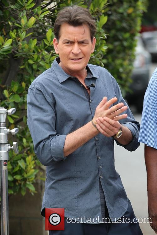 Charlie Sheen Receives Messages Of Support After Hiv Confirmation