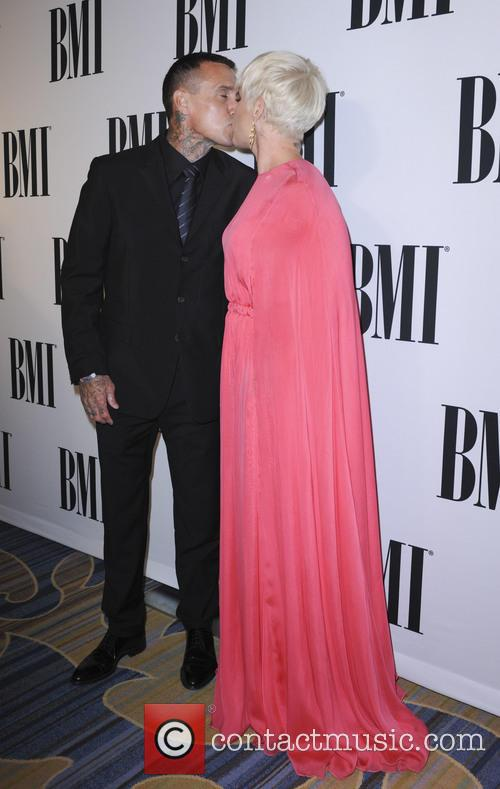 Pink Pictures | Photo Gallery | Contactmusic.com