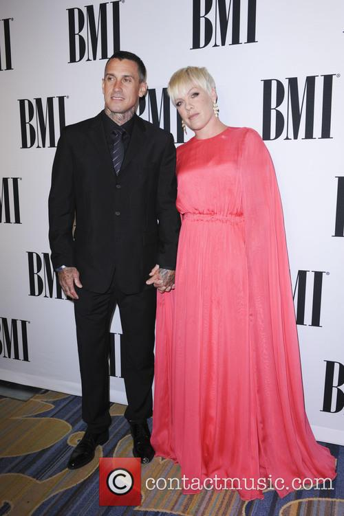 Pink - 63rd Annual BMI Pop Awards | 20 Pictures