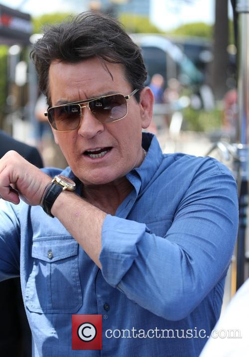 charlie sheen essay It seems the odds were not in his favor in a new interview with the sun , legendary womanizer charlie sheen revealed that he only engaged in unprotected sex twice, and that's how he got.
