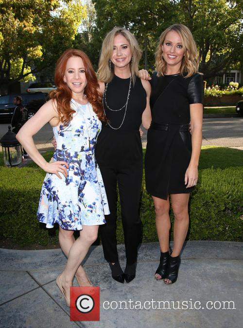 Amy Davidson, Ashley Jones and Brooke Anderson 2