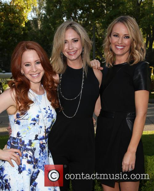 Amy Davidson, Ashley Jones and Brooke Anderson 4