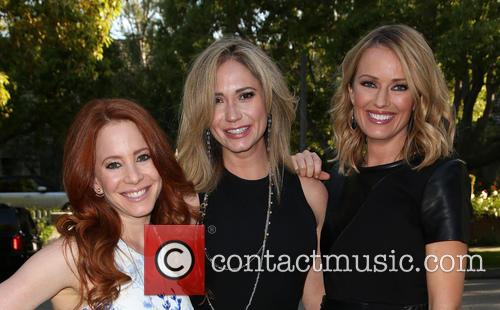 Amy Davidson, Ashley Jones and Brooke Anderson 1