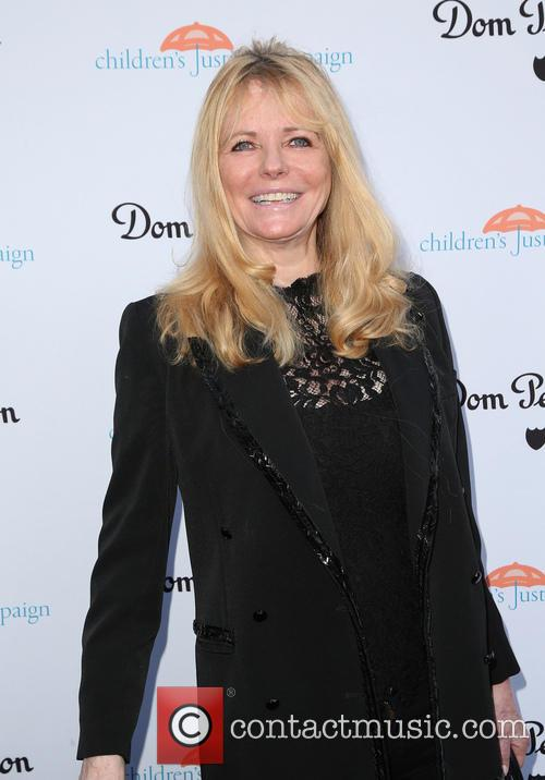 Cheryl Tiegs Criticises Sports Illustrated For Putting 'Fuller-figured' Model On Cover