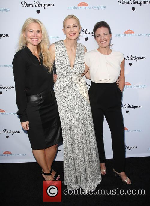 Kelly Rutherford and Guests 4