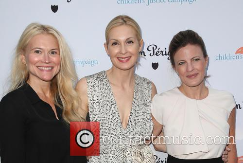 Kelly Rutherford and Guests 5