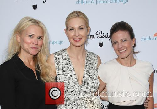 Kelly Rutherford and Guests 6