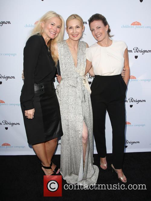 Kelly Rutherford and Guests 8