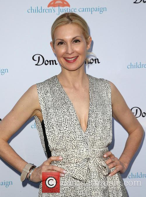 Kelly Rutherford 11