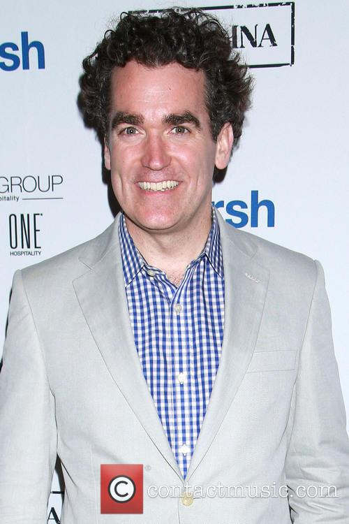 Brian D'arcy James 1