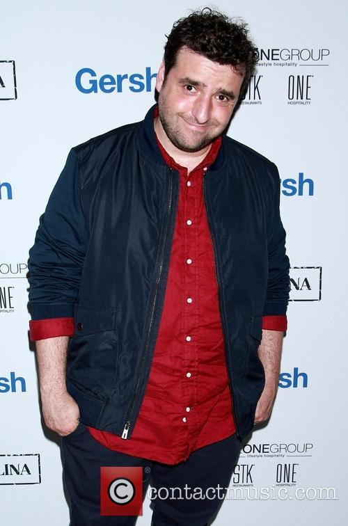 david krumholtz this is the end