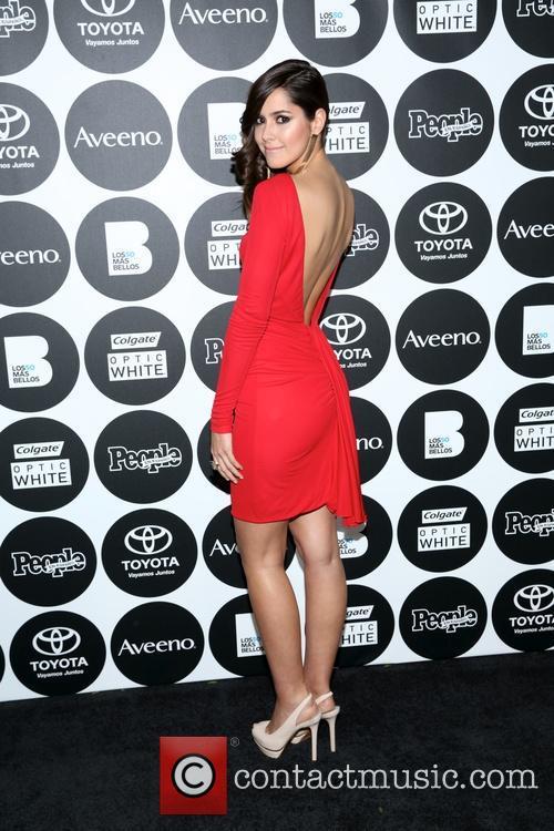 Paulina Vega 2