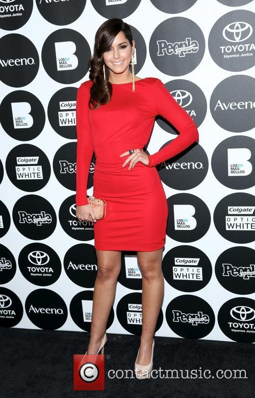 Paulina Vega 1