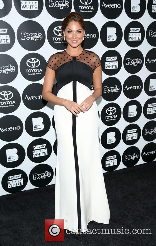 Blanca Soto 5