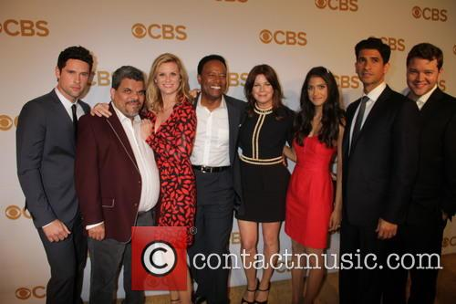 Cast Of ''code Black