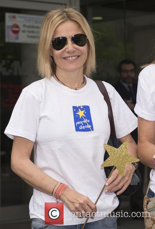 Eugenia Martinez De Irujo 5