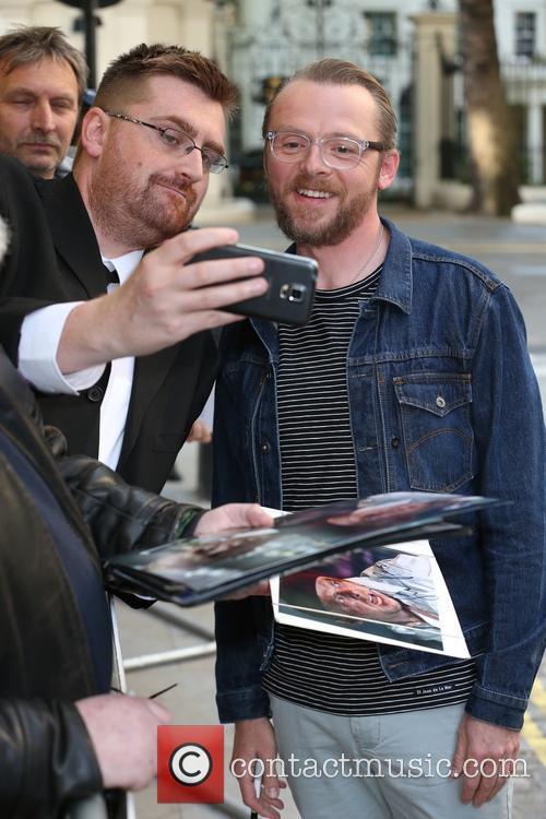 Simon Pegg 11