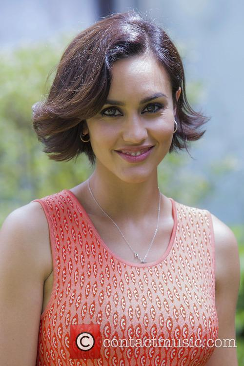 Megan Montaner 3