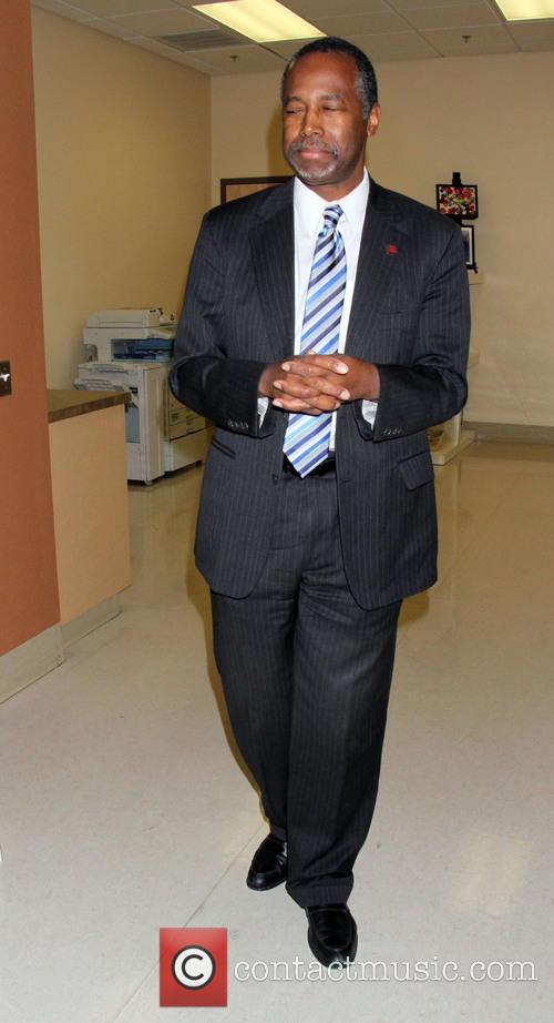 Las Vegas and Dr. Ben Carson 2