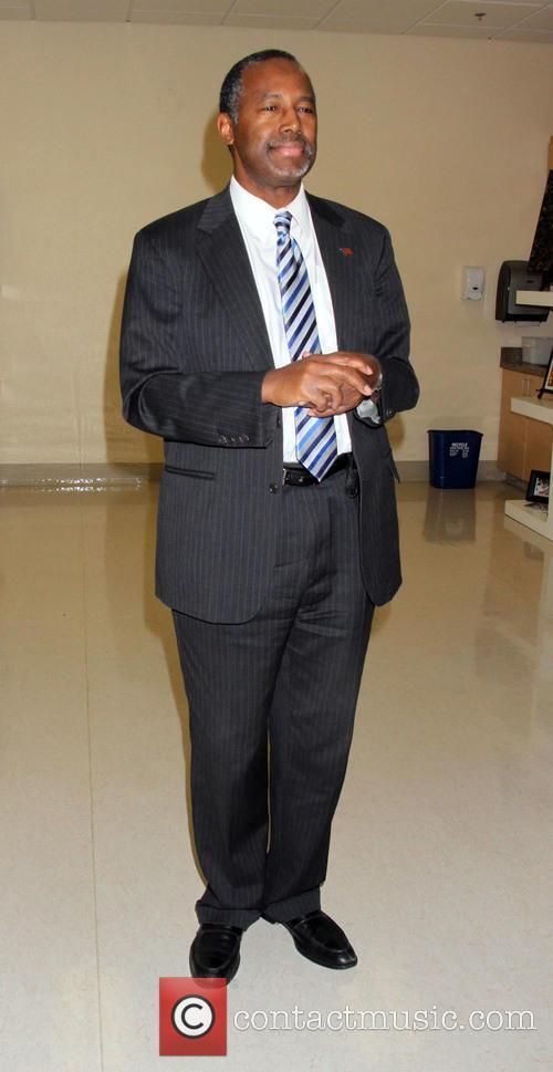 Las Vegas and Dr. Ben Carson 4